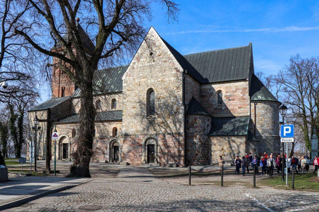 Kościół w Kruszwicy