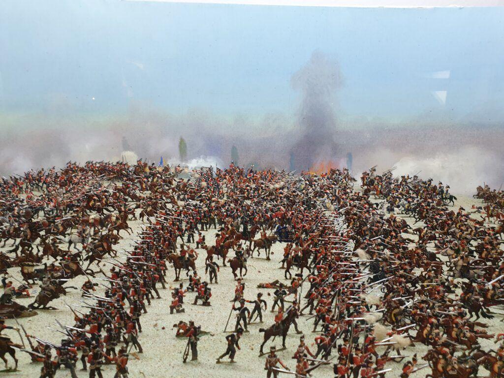 Bitwa ołowianych żołnierzyków