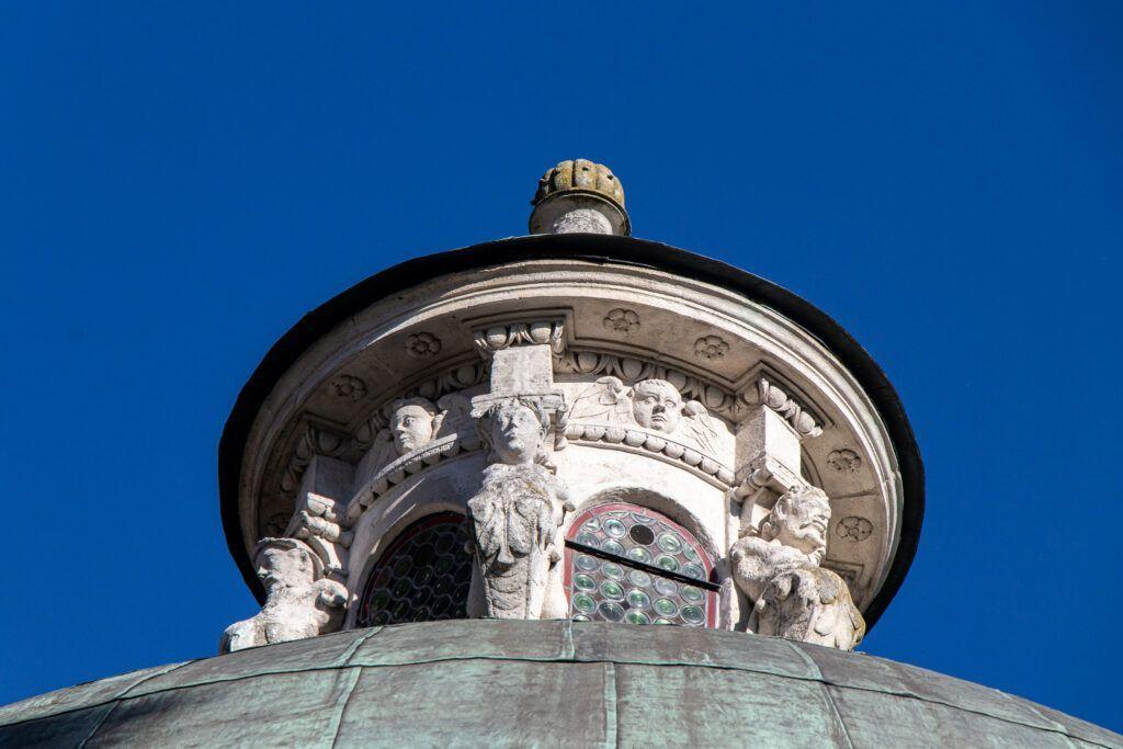 Kaplica Firlejów w Bejscach