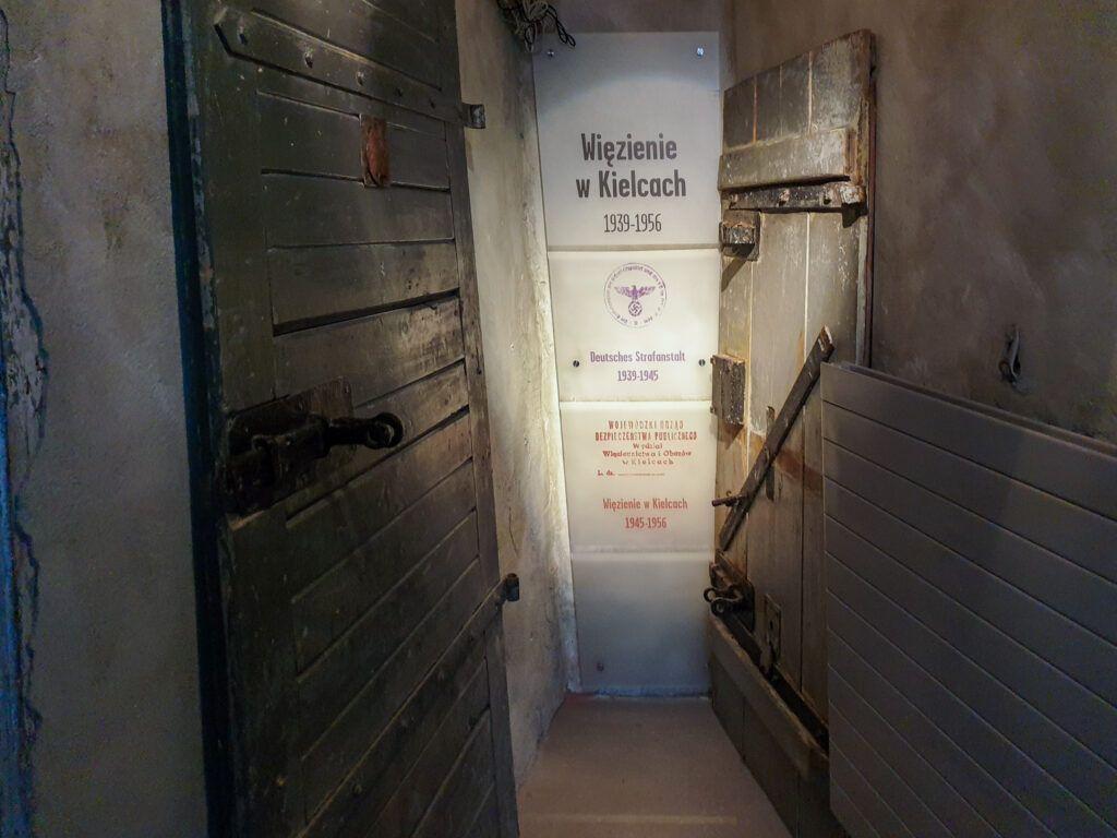 Więzienie w Kielcach