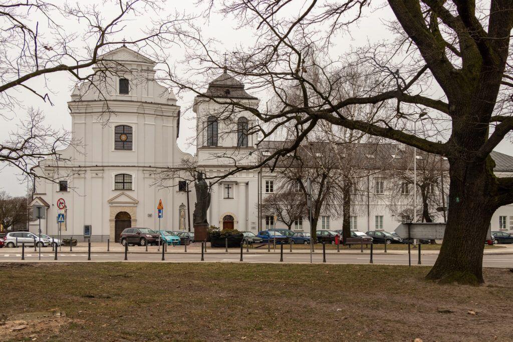 Kościół pod wezwaniem Niepokalanego Poczęcia NMP