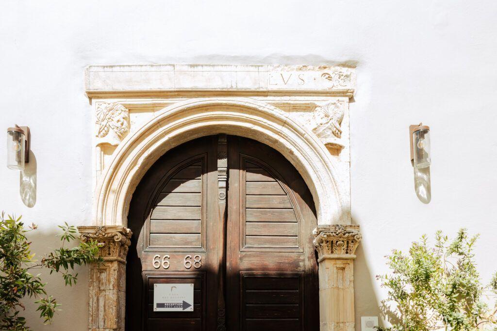 Portal i kolumny