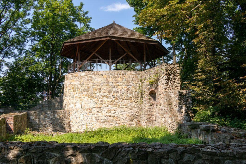 Wieża ostatecznej obrony
