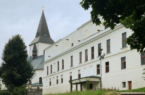 pałac Frysztat